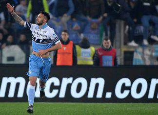 Calciomercato Milan Cataldi Lazio