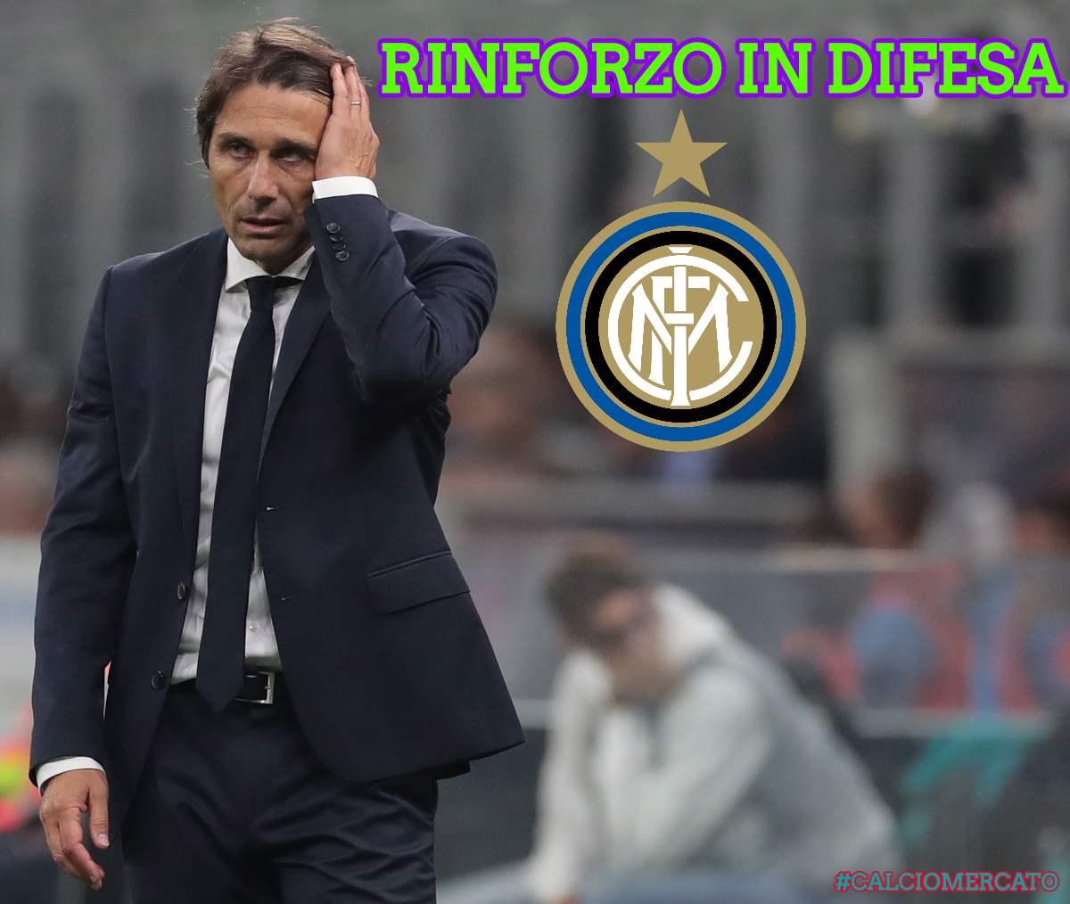 Calciomercato Inter Darmian