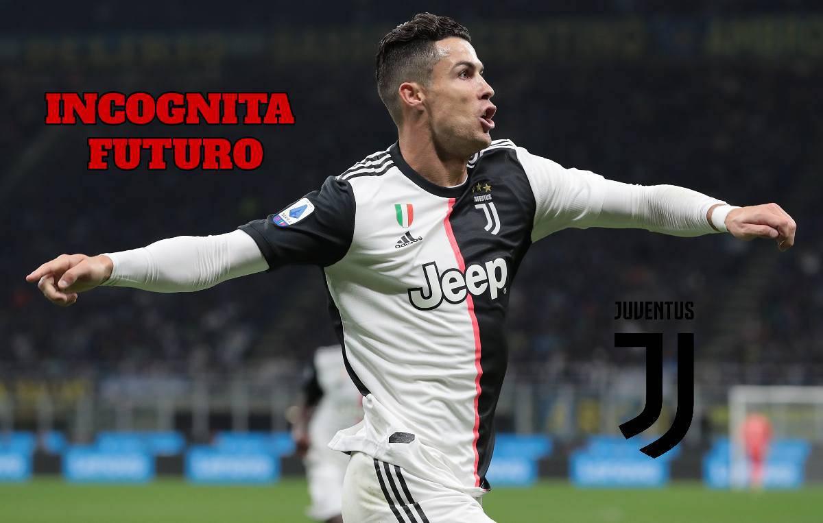 Cristiano Ronaldo Juventus rinnovo