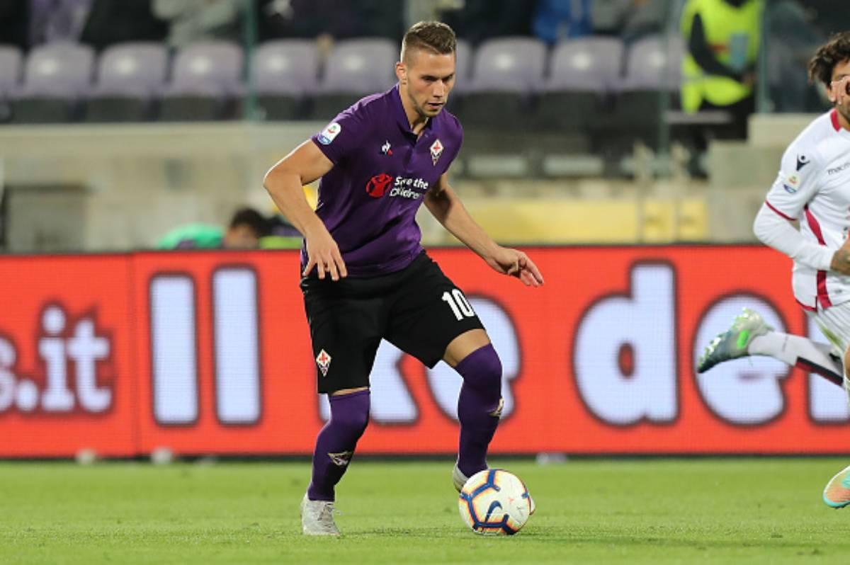 Juventus Pjaca