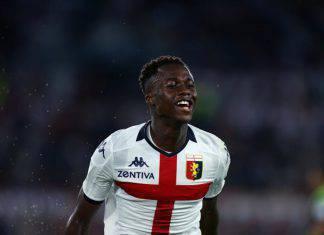 Highlights Genoa-Udinese