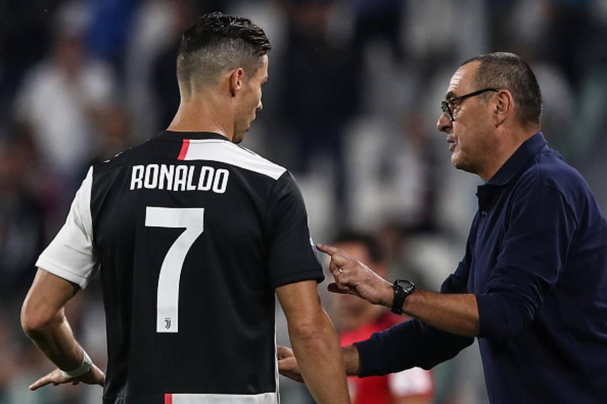 highlights Inter-Juventus