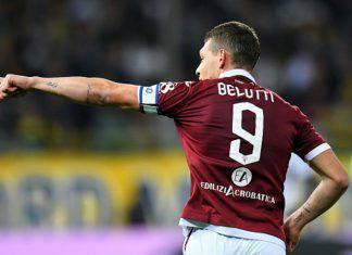 Highlights Udinese-Torino Belotti