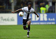 Highlights Parma-Genoa