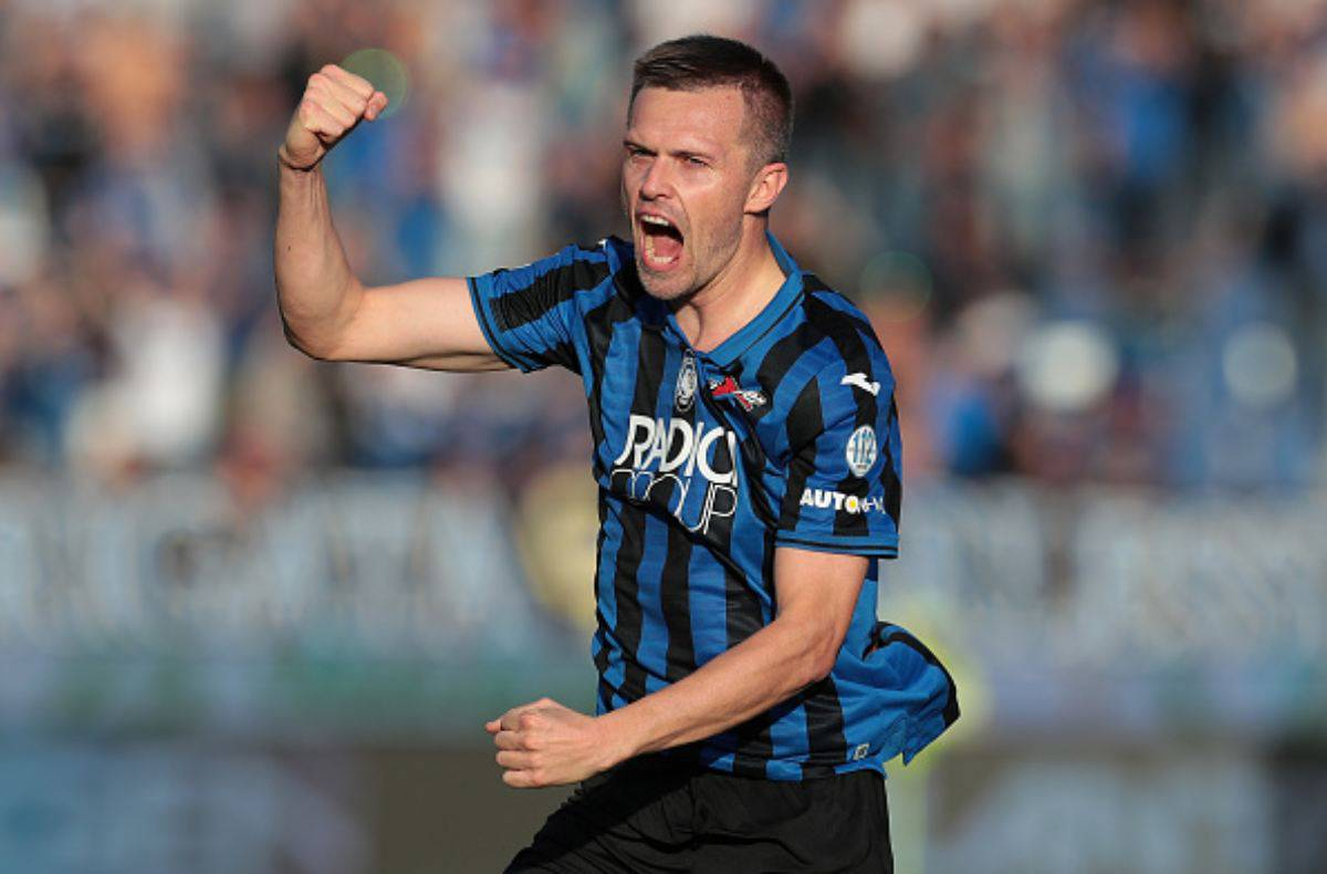Highlights Atalanta-Cagliari
