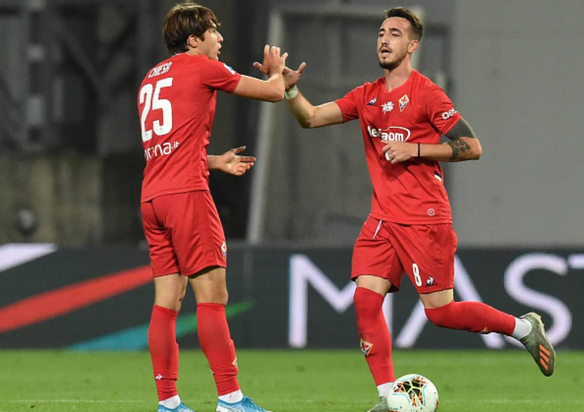 Highlights Fiorentina-Parma