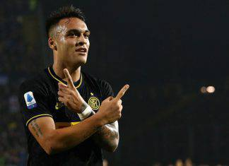Highlights Bologna-Inter-Lautaro Martinez