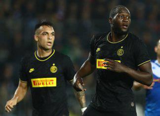 Highlights Bologna Inter Lukaku