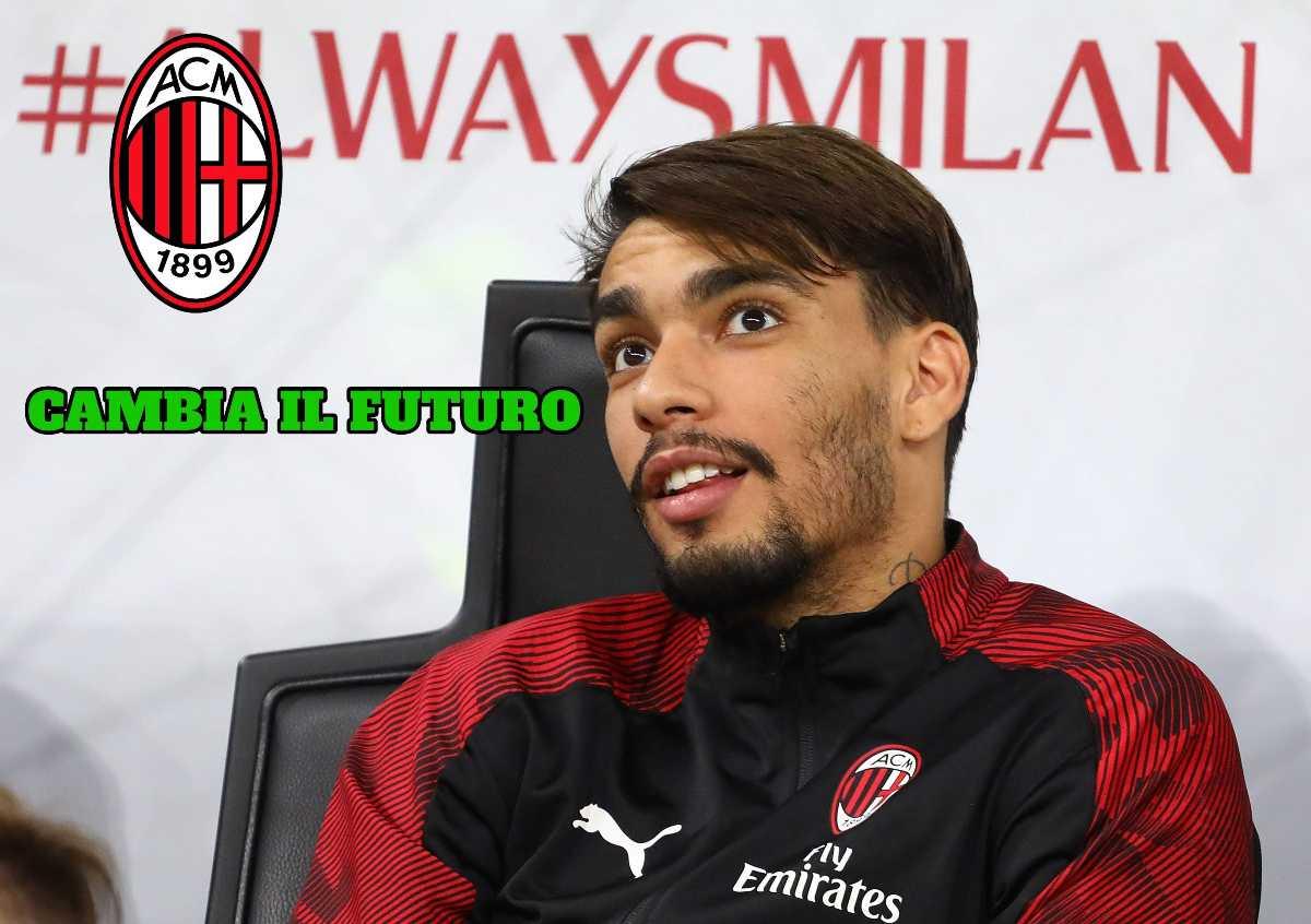 Lucas Paquetà si riprende il Milan