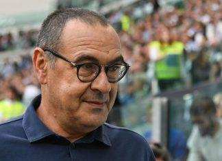 Maurizio Sarri Juventus (Getty Images)