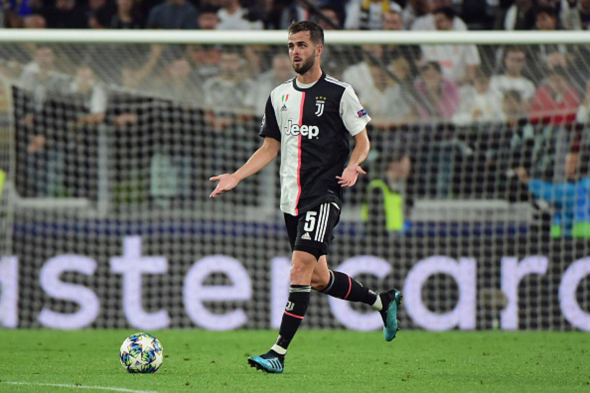 Pjanic Icardi Inter