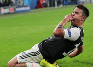 Juventus Milan Highlights Dybala