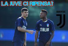 Juventus Orsolini