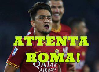 Roma Under