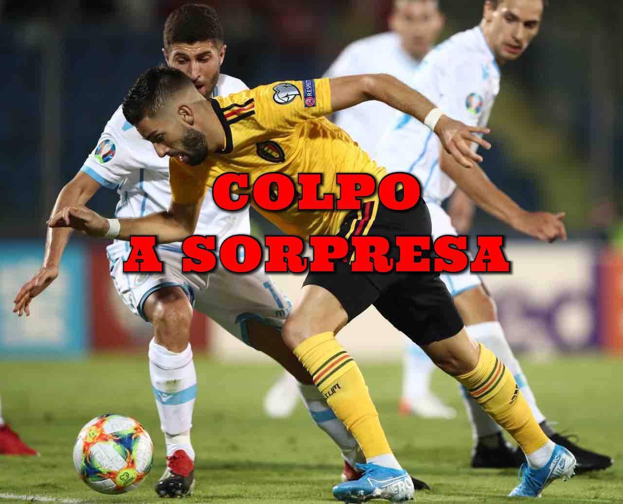 Calciomercato Milan Carrasco Borini