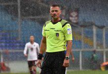 Pordenone Daspo Arbitro