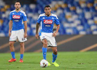 Calciomercato Napoli Allan Napoli