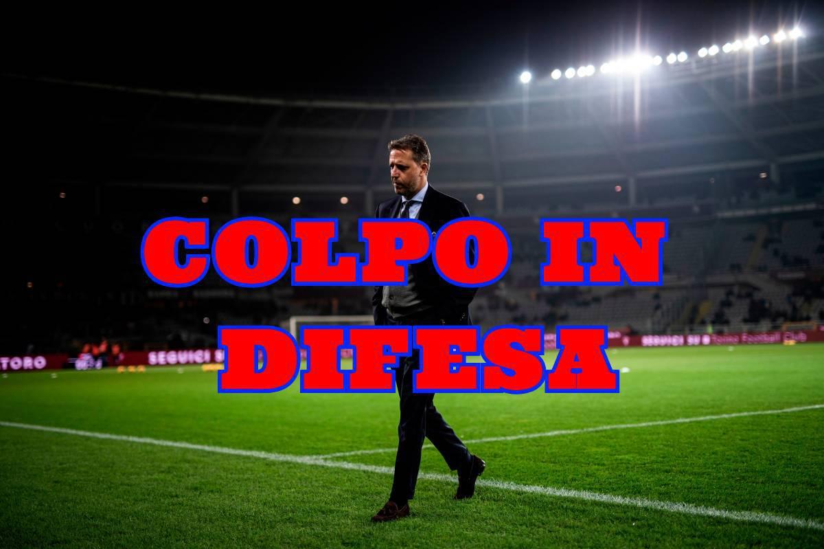 Calciomercato: il Milan ha deciso, no a Rugani, vuole Demiral