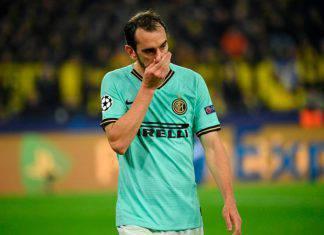 Diego Godin Inter (Getty Images)