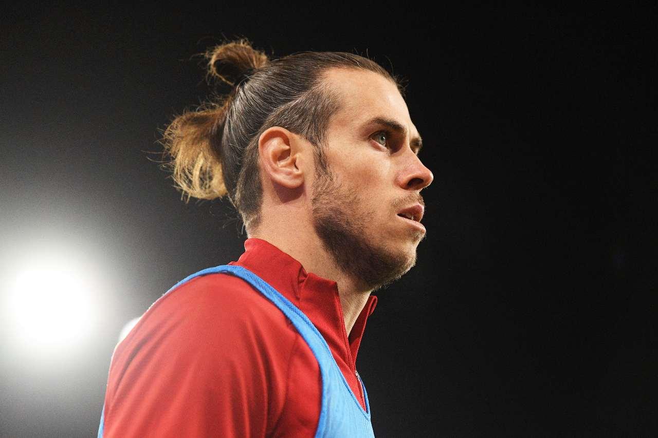Milan Inter Bale