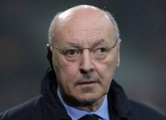 Calciomercato Inter Demiral Godin Icardi Romero Juventus