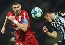 Calciomercato Roma, doppietta in nazionale per Mitrovic: si punta il serbo?