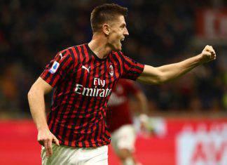 Video – Serie A, highlights Milan-Sassuolo: formazioni, tabellino e gol