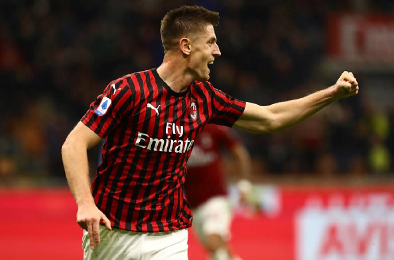Calciomercato Milan, Piatek o Suso il sacrificio per Belotti