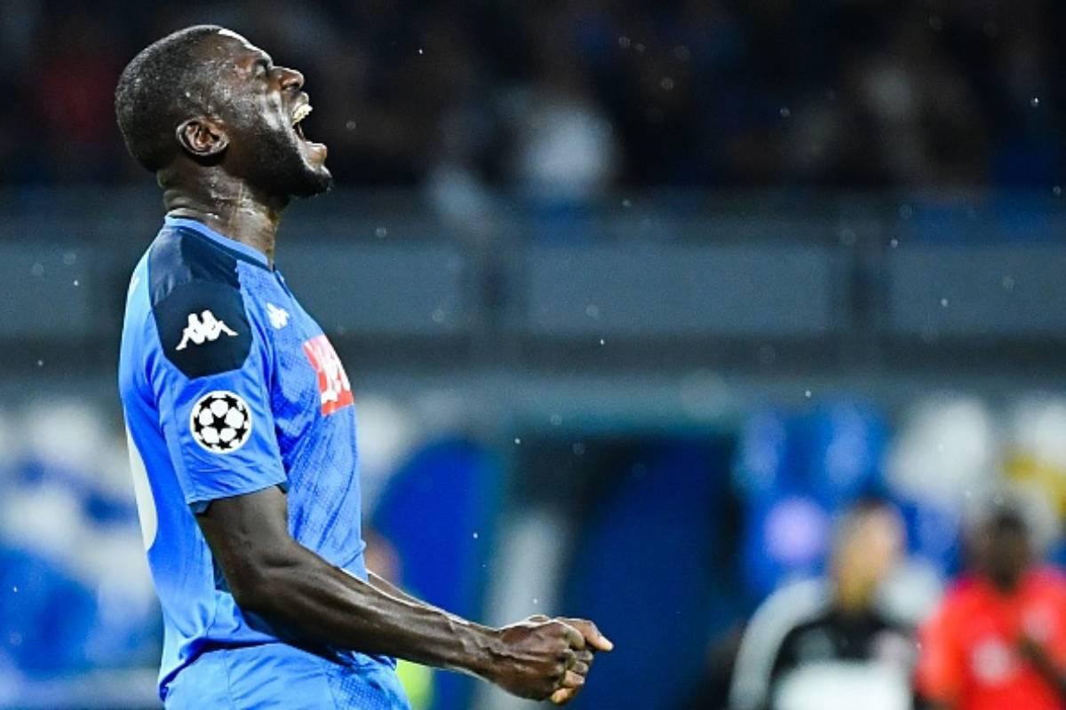 Juventus Koulibaly