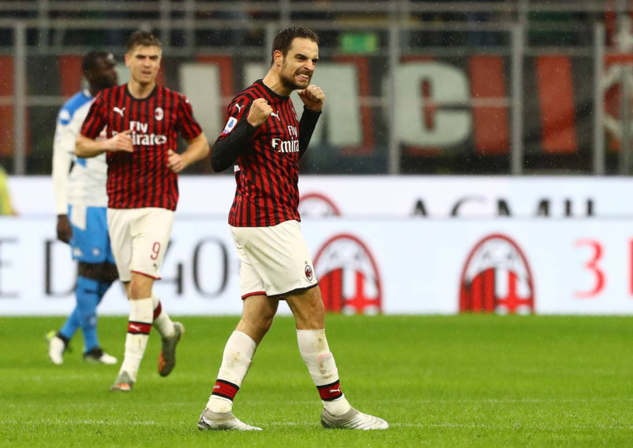 Calciomercato Milan futuro Bonaventura