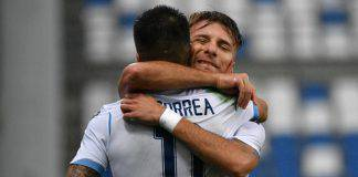 Highlights Lazio-Udinese: tabellino e streaming