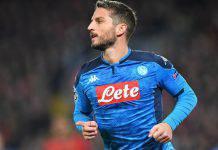 Highlights Napoli-Bologna: tabellino e streaming