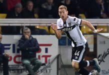 Video – Serie A, highligts Sampdoria-Parma: diretta streaming, tabellino e gol
