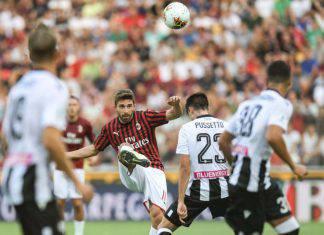 Calciomercato Milan, Borini verso l'addio: c'è il Torino