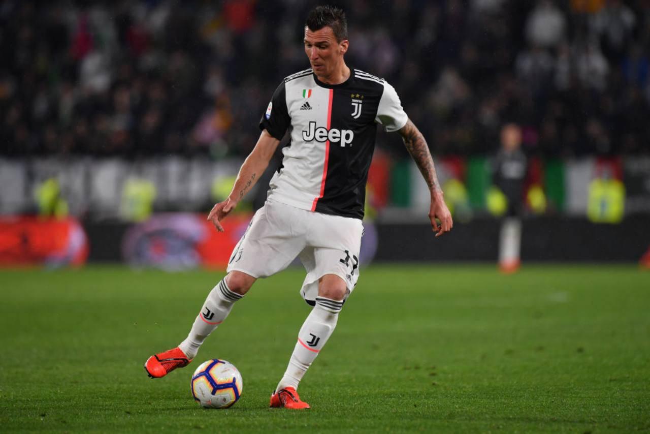 Calciomercato Juventus, doppio affare con il Borussia Dortmund