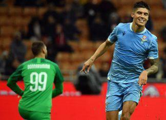 Highlights Lazio-Lecce