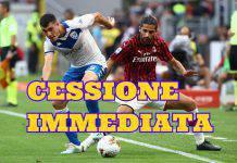 Rodriguez cessione