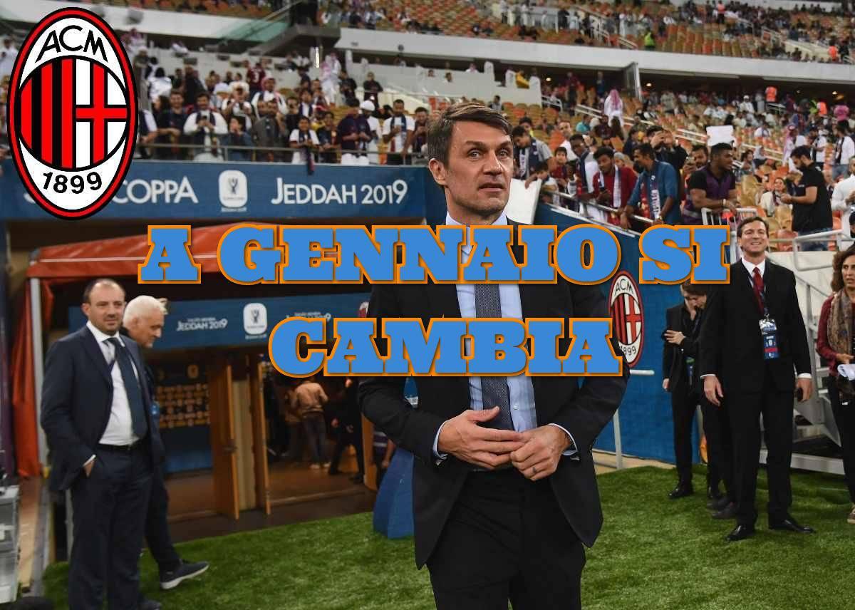 Calciomercato Milan Piatek Mariano Diaz