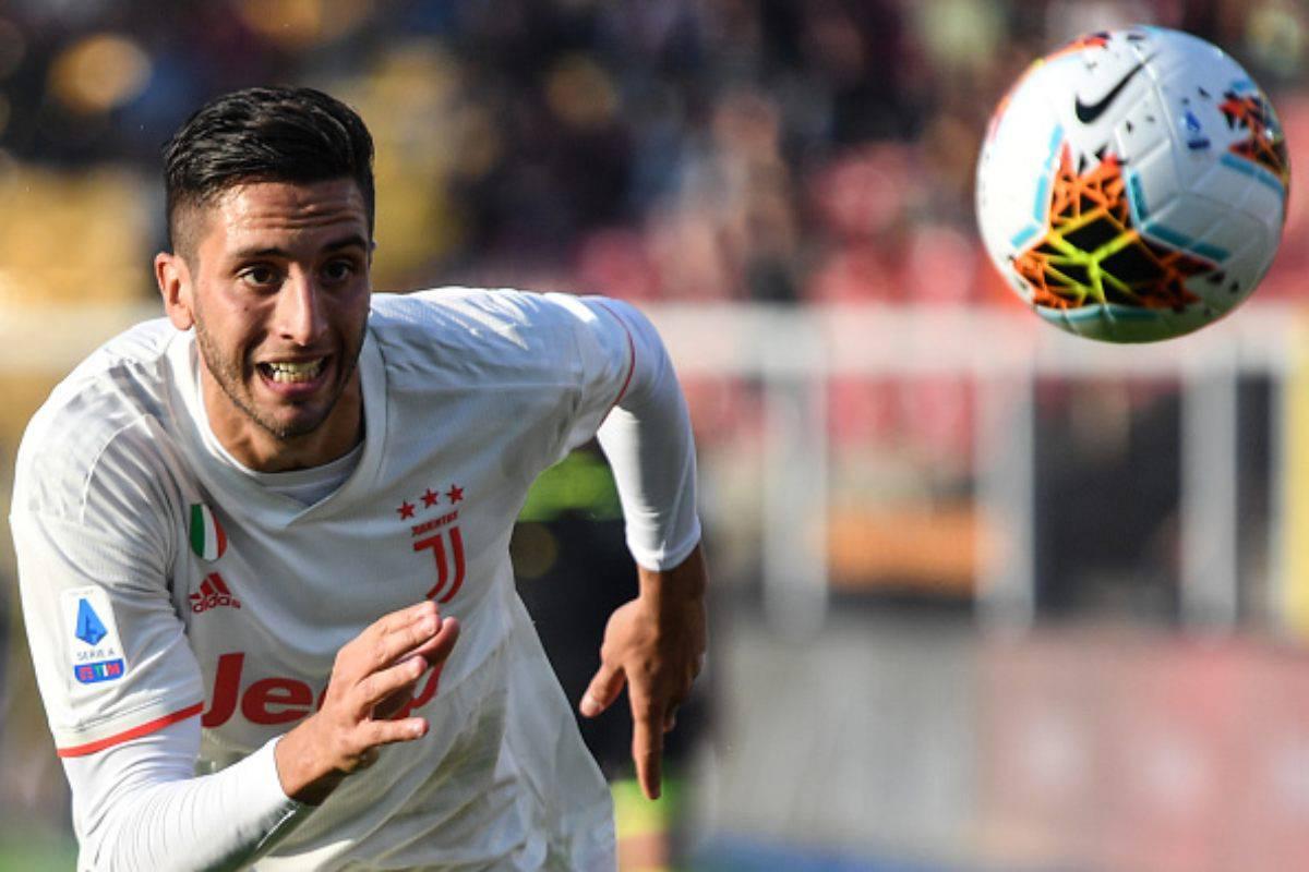 Rodrigo Bentancur Juventus (Getty Images)