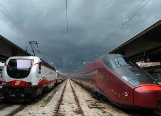 Black Friday Ryanair Alitalia offerte Italo Trenitalia Natale