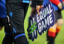 UEFA razzismo equal game