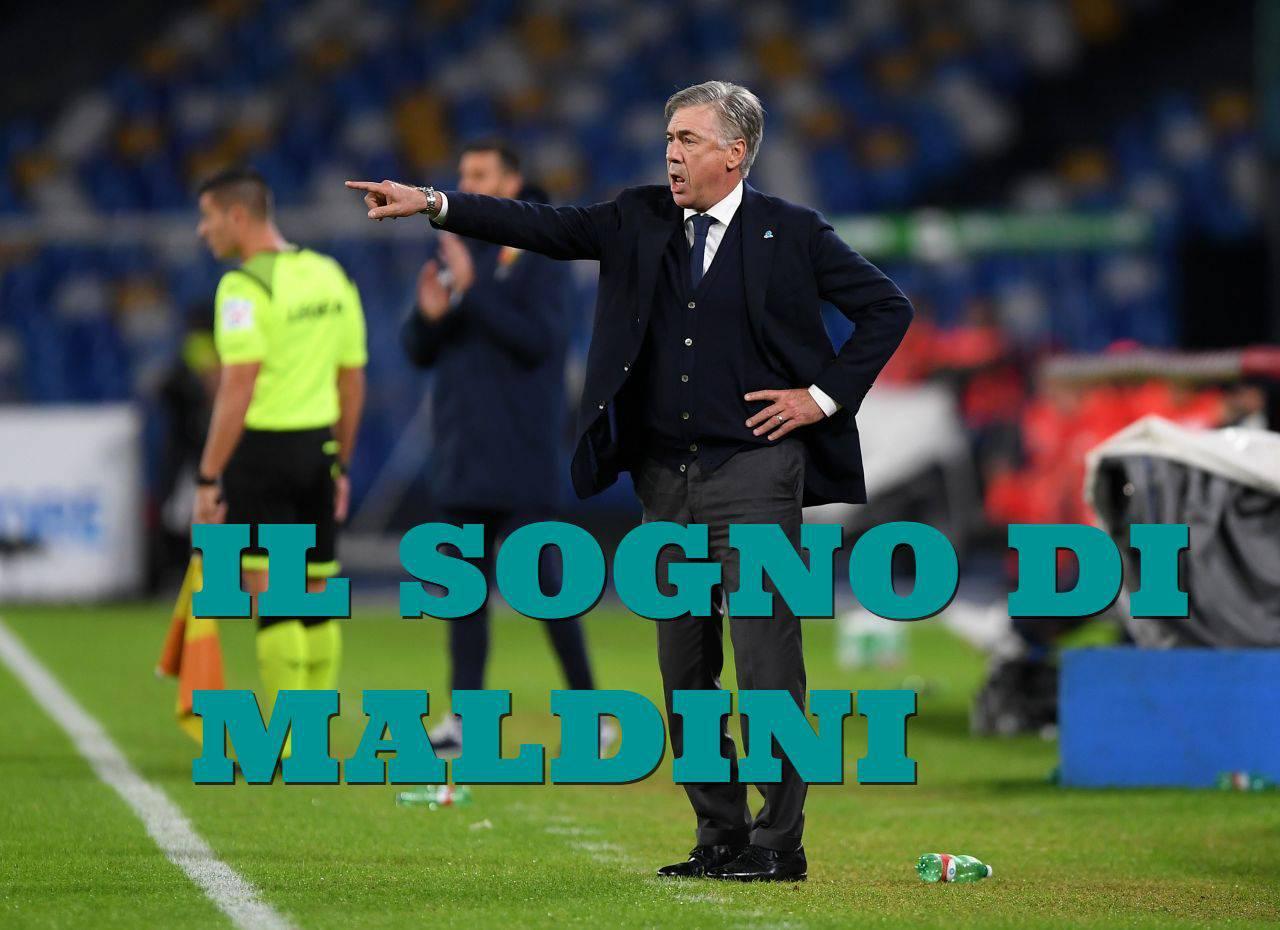 Ancelotti Milan