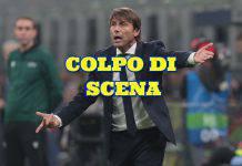 Inter Godin Rudiger