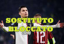 Calciomercato Juve, Sancho Ronaldo