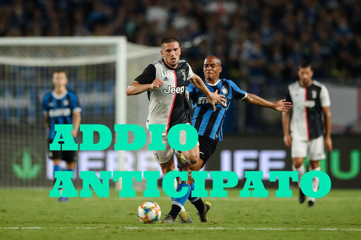 Calciomercato Milan, assalto a gennaio per Demiral: nel mirino il turco
