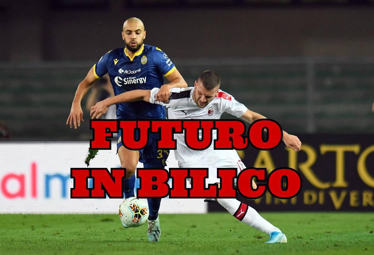 Milan Rebic