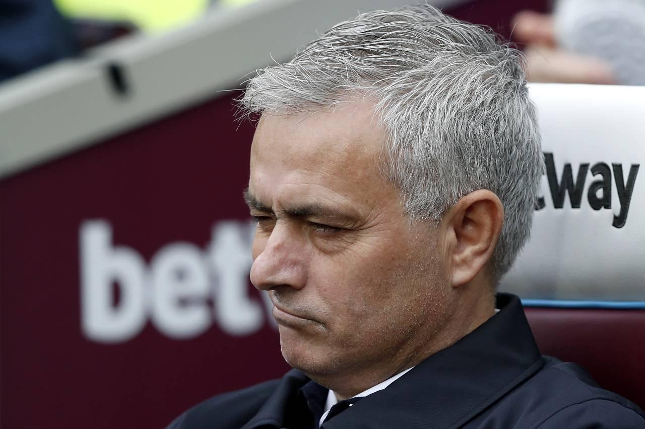 Calciomerca Inter e Juventus, Mourinho esclude Eriksen dalla formazione del Tottenham: occasione per gennaio e giugno