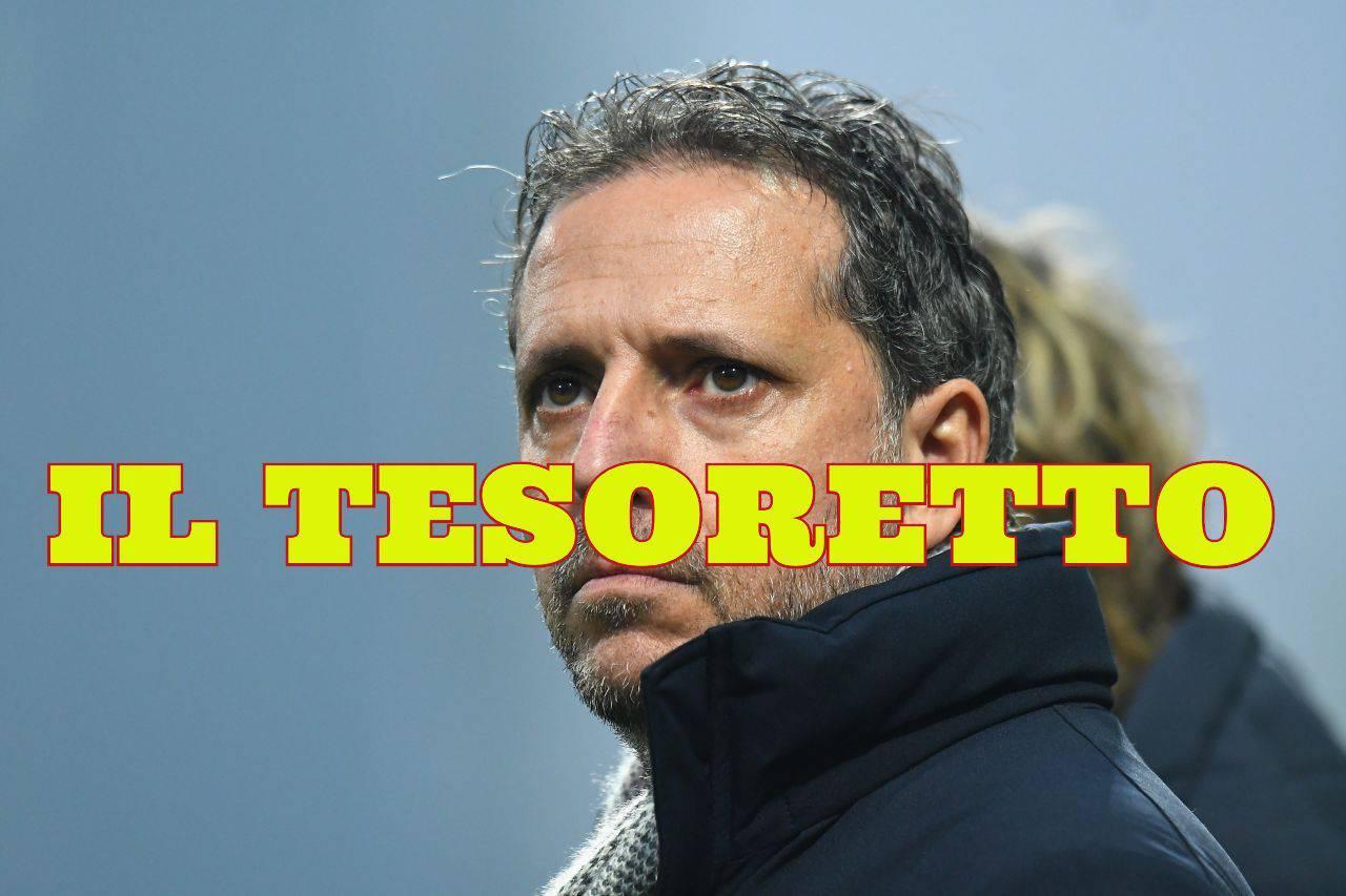 Calciomercato Juve cessioni van de Beek