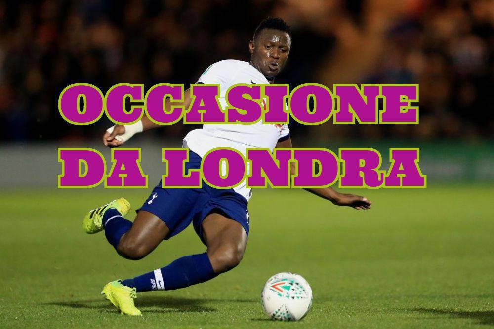 Calciomercato Milan, Kessie in uscita: occasione Wanyama - Calcio mercato web