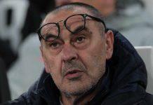 Calciomercato Juventus Sarri Allegri